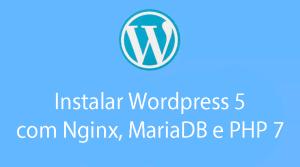 wordpress Dicas do Certificação Linux