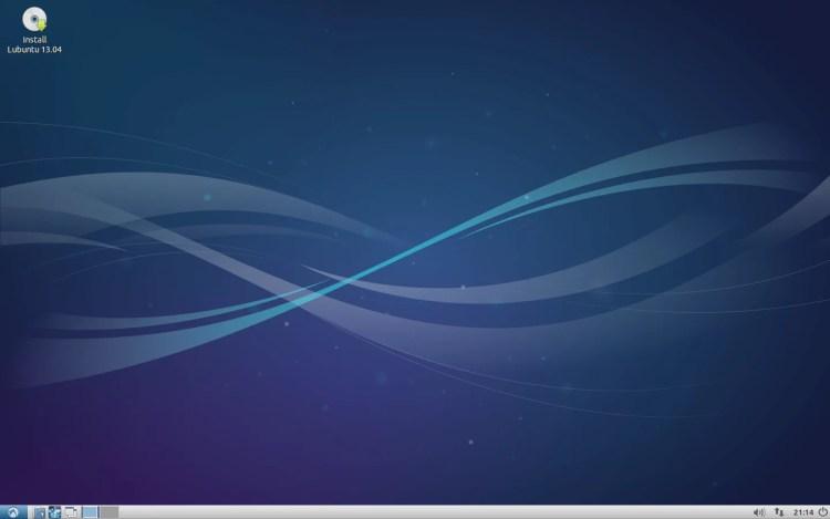 Lubuntu_13.04_English O que as distribuições Linux tem em comum?