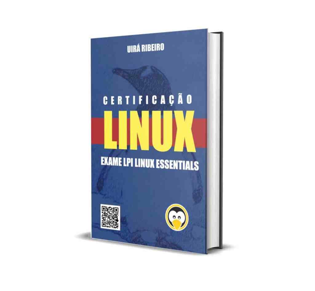 1586909338 Livro Certificação Linux Essentials