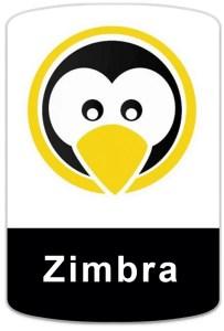 badge-linux-zimbra Curso de Zimbra
