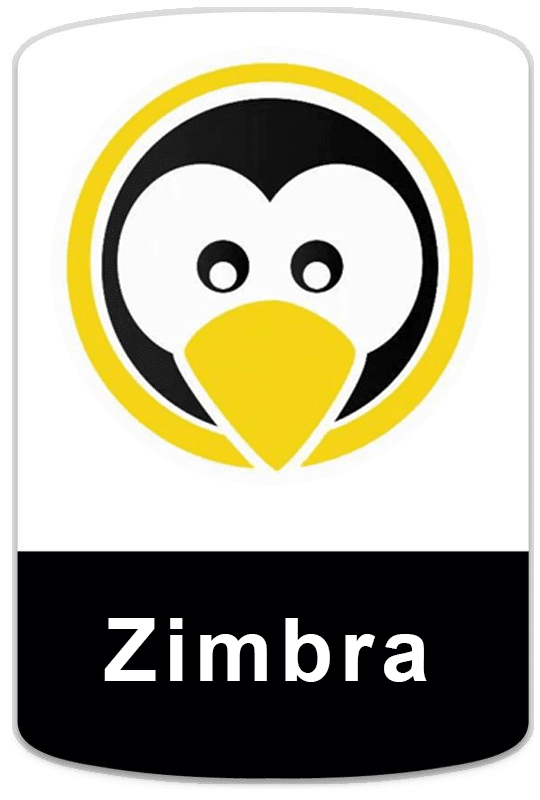 badge-linux-zimbra Cursos
