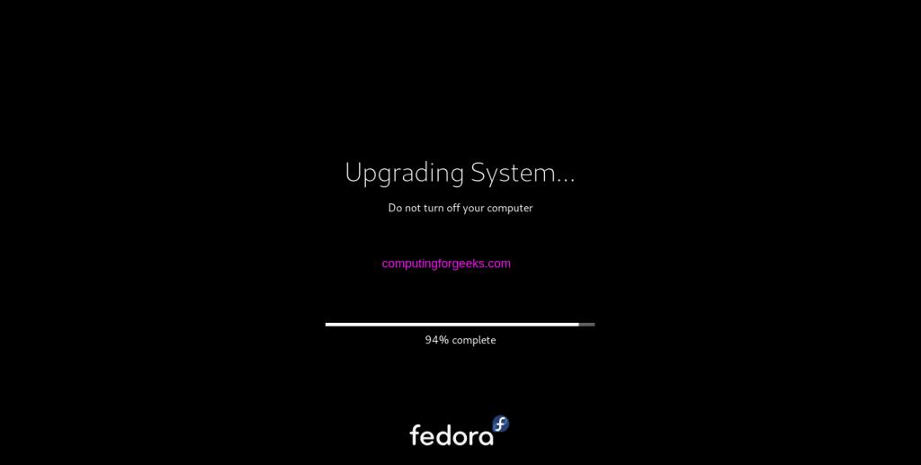 upgrade-fedora-31-to-fedora-32 Como Atualizar o Fedora para 32