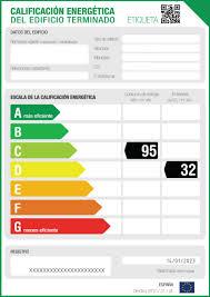 certificacion energetica rehabilitacion vivienda hotel