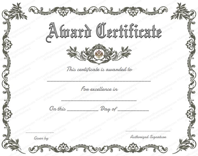 printable-royal-award-certificate-template