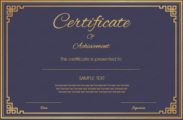 Royal-Blue-Certificate-pdf-medical-Congratulations-Certificate-Template