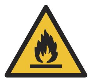 risques professionnels Incendie