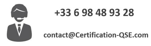 consultant ISO 14001 Maroc