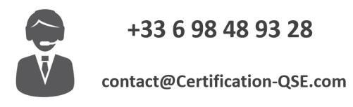 Auditeur ISO 9001 Maroc