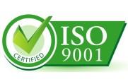 Certification ISO 9001 Var