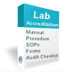 ISO/IEC 17025 Documents