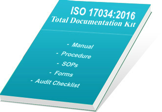 ISO 17034 manual document