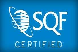 Safe Quality Food Certification