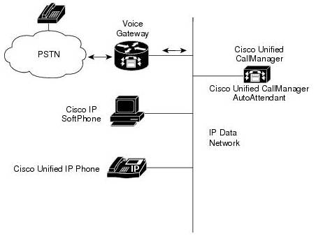CCNA Voice: Auto Attendants and IVRs in a UC