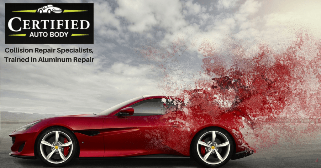 Certified Auto Body Collision Repair Body Shop Lake Bluff Il