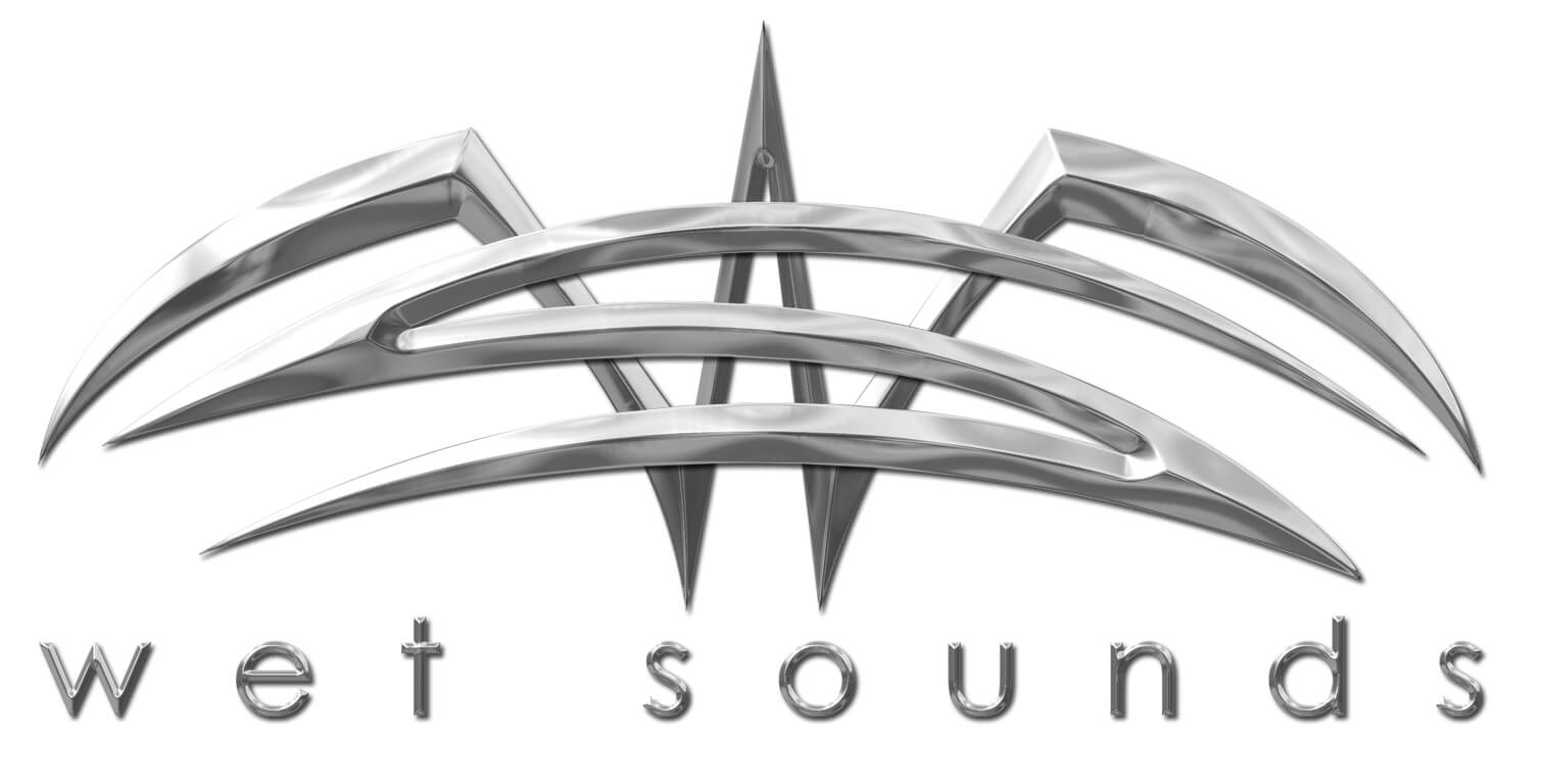 Wet Sounds Icon-8 Tower Speakers from Driven Audio Abbotsford