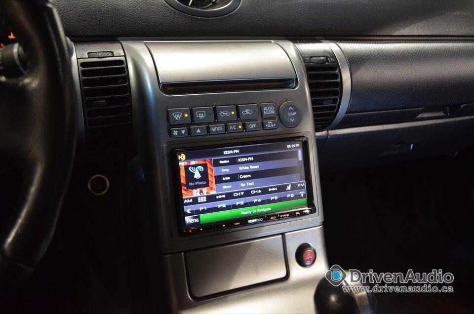 Auto Mobile Remote Starter Kit