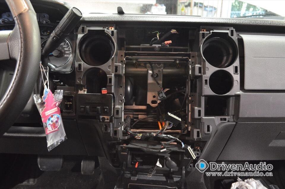 14 F150 DD Upgrade