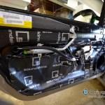 Porsche Cayman S Audio
