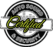 Certified Autosound & Security