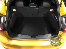 Ford Focus ST Audio