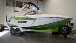 Malibu 22VLX Stereo