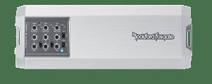 Power Series Marine Amplifiers
