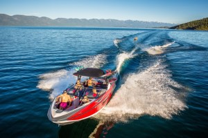 How to Build a Marine Audio System for Skiing, Wakeboarding and Tubing