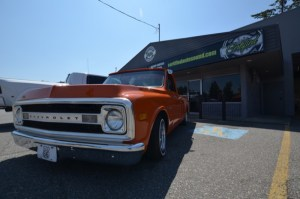 Classic Truck Audio Available at Certified Autosound