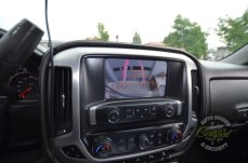 GMC Sierra Towing Safety