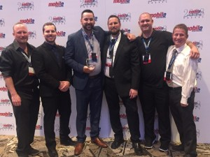 Certified Autosound and Security Earns 2018 Retailer of the Year Award