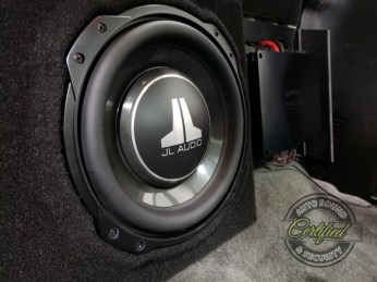 Chevrolet Audio