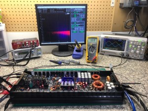 Amplifier Power Ratings
