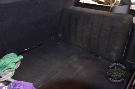 Jeep Speakers