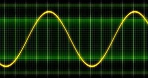 Oscilloscope View