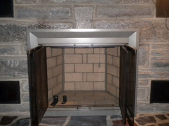 New Jersey Chimney Fireplace  Dryer Vent Cleaning
