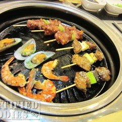 Sm Kitchen Appliances Portable Islands With Seating Yakimix Eat All You Can Smokeless Grill Buffet Restaurant