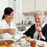 Homecare in Braselton GA: Senior Emotional Overeating