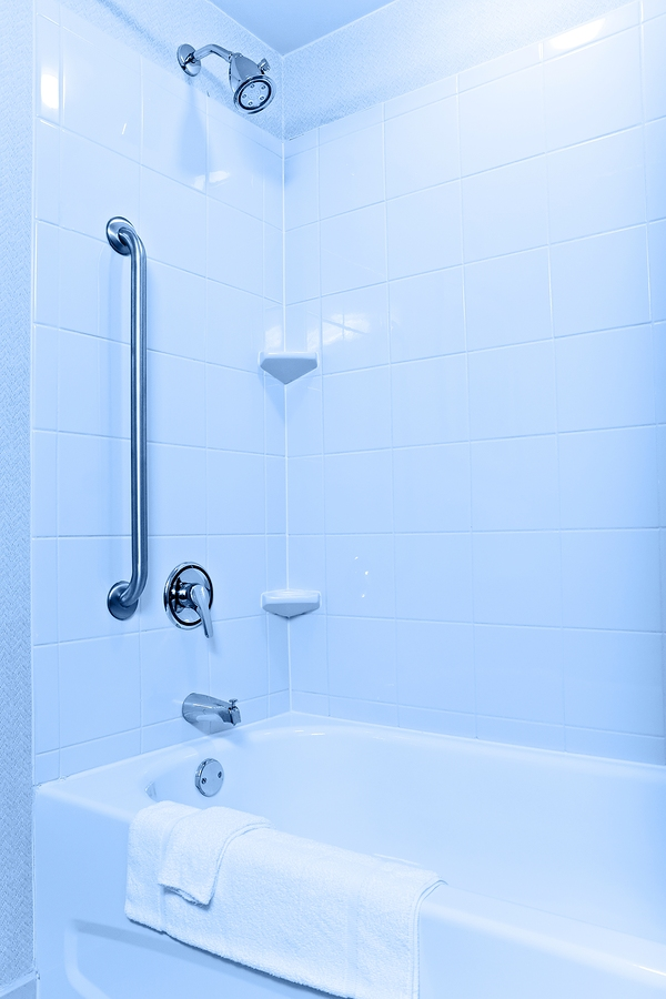 Home Care Services in Sandy Springs GA: Seniors and Bathing