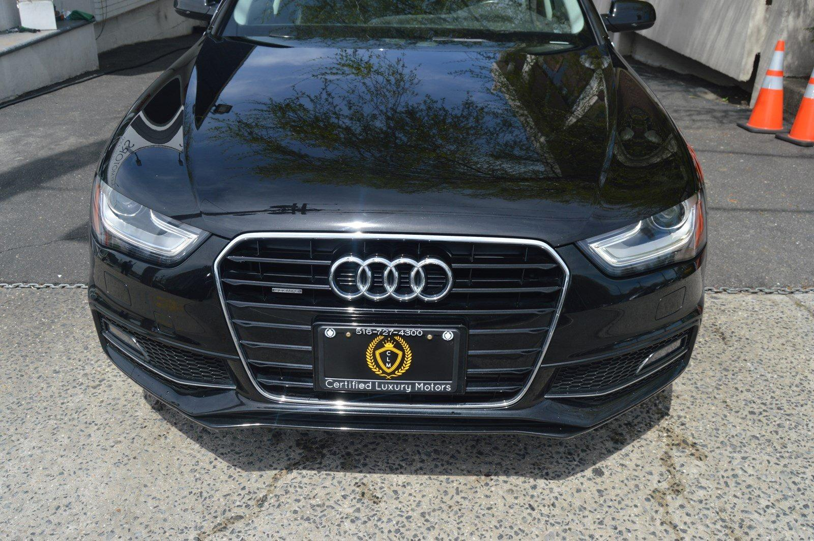hight resolution of used 2016 audi a6 20t premium
