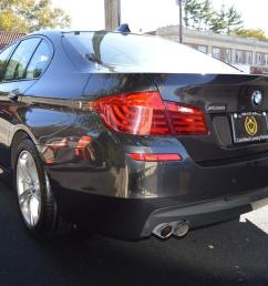 used 2014 bmw 5 series 528i xdrive m  [ 1600 x 1064 Pixel ]