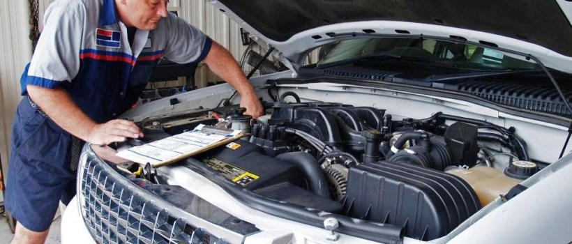 The Best Auto Repair Information In The World