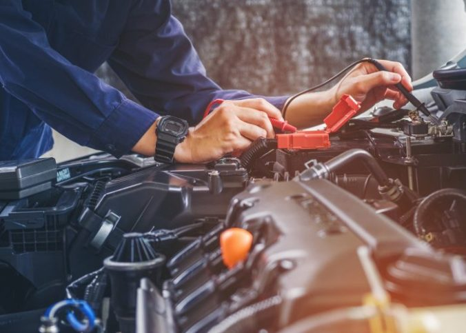 5 Easy Care Tips For Your Fiat Car Repair Information From Mastertechmark