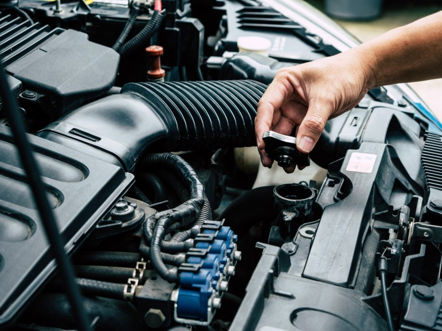 How Often You Need To Flush Your Radiator Car Repair Information From Mastertechmark