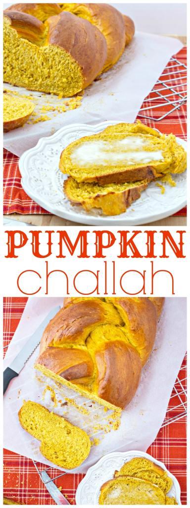 pumpkin-challah-bread