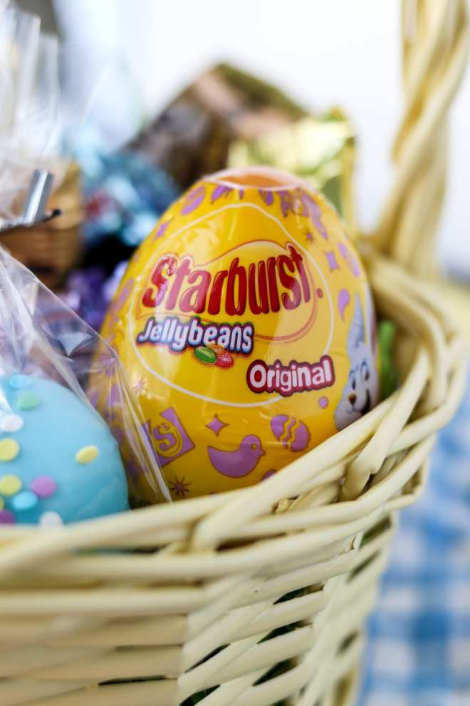 Cookie dough easter eggs with mms spoiler alert they are silky smooth and irresistible theyre exclusively at walmart so dont forget to pick yours up while youre there negle Image collections
