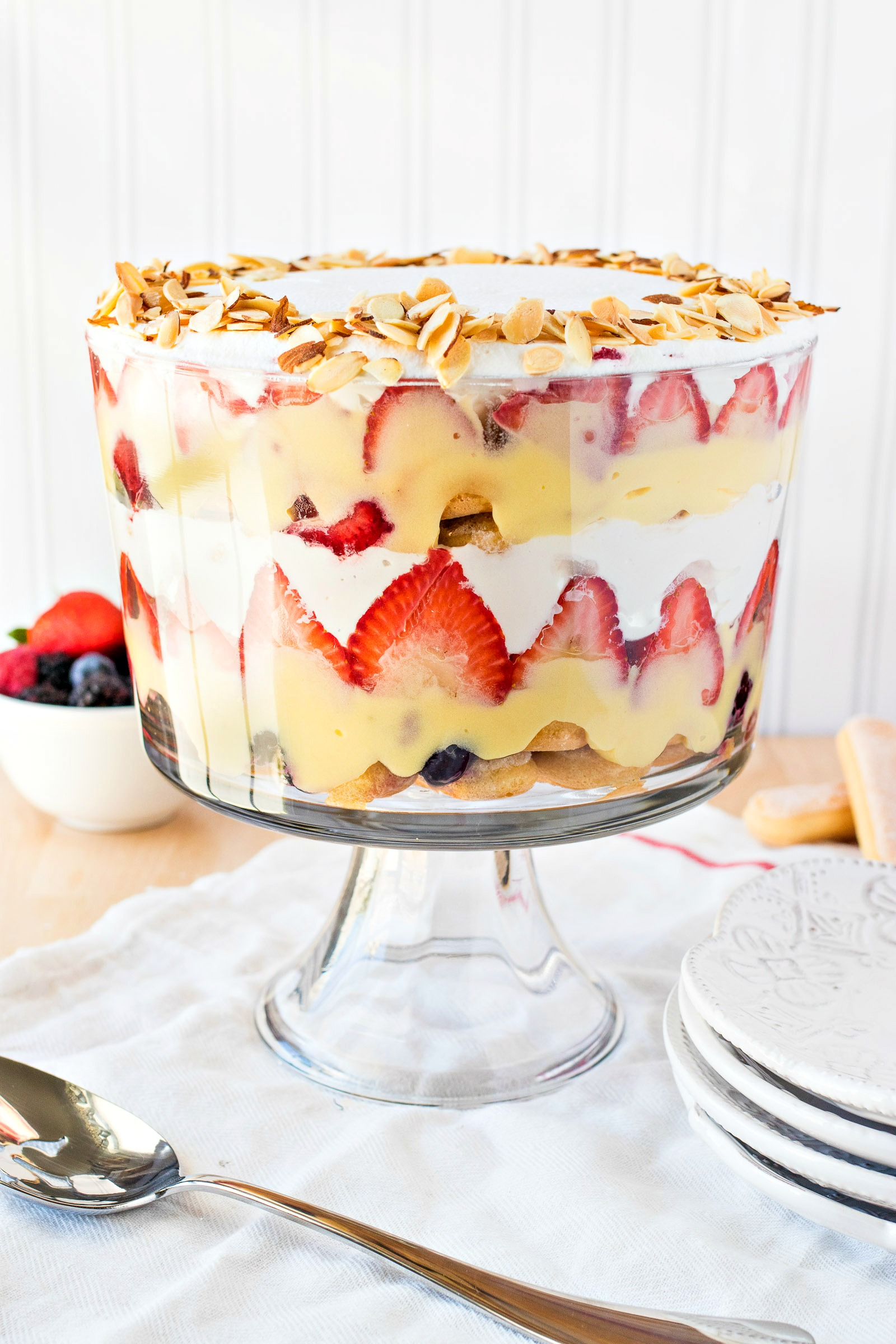 Forum on this topic: Summer Sherry Trifle Recipe, summer-sherry-trifle-recipe/