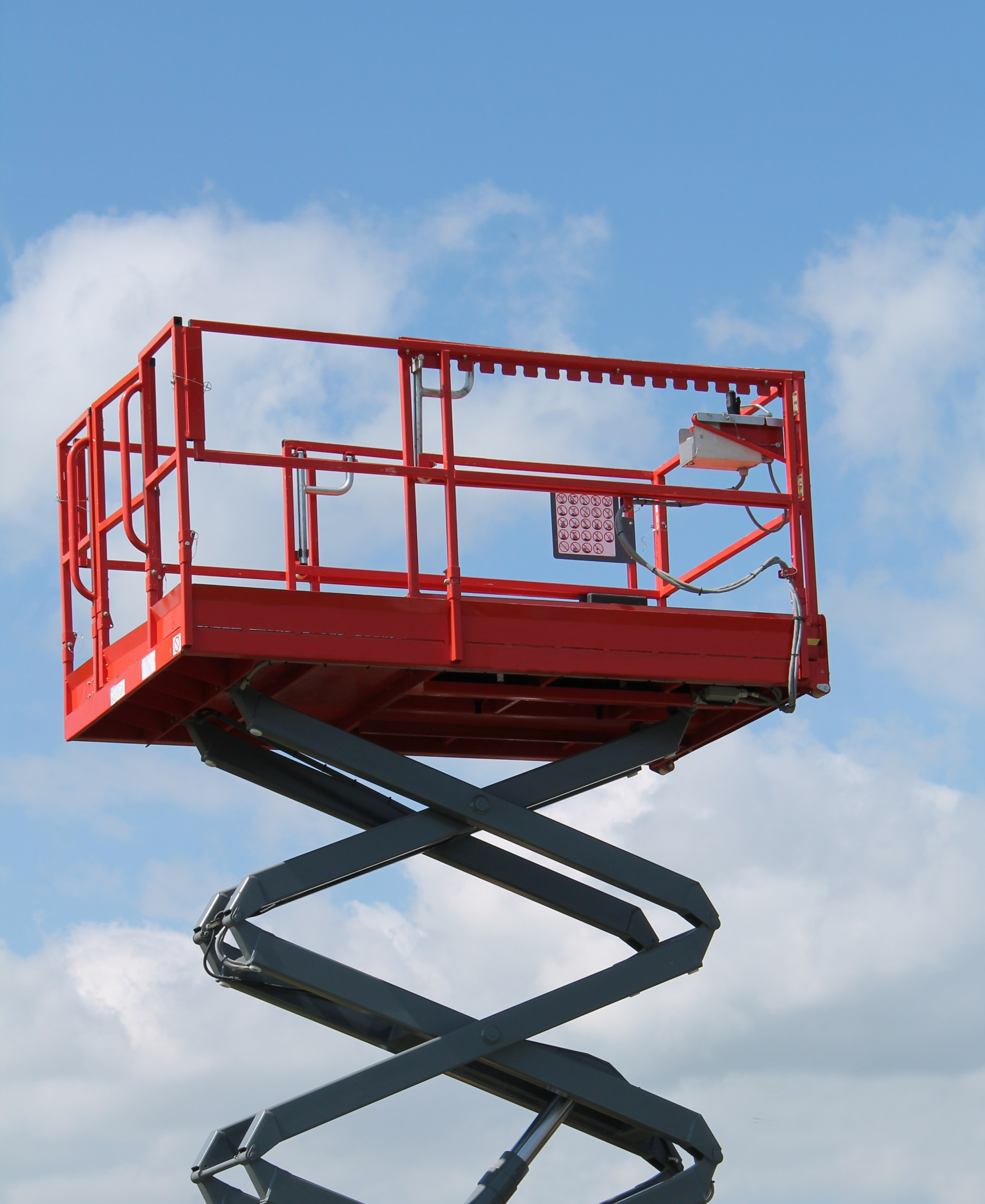 hight resolution of  how to prevent aerial lift accidents
