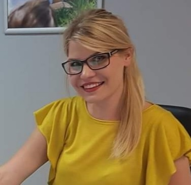 Karolina Fryszka