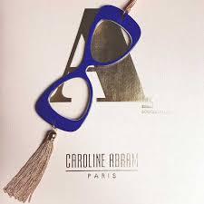 Cervantes Opticas - Caroline Abram