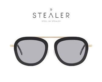 Cervantes Opticas - Stealer